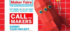 Call for Makers: Rome Needs You!