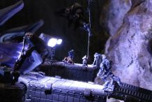 This Incredible Halo Diorama Will Blow You Away