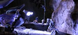 Incredible Halo Diorama