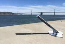 Tell Time with this 3D Printed Portable Sundial