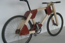 6 Bicycles and Accessories for the Cycling Woodworker