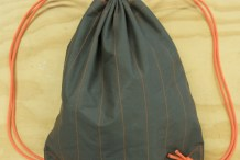 Sew a Durable Drawstring Bag