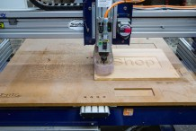 Skill Builder: Learn the Anatomy of CNC Routers