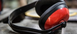 Choose the Right Ear Protection for Loud Jobs