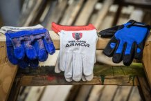 Make it Safely: What to Wear in Your Workshop