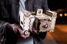 Open-Source Modular Camera Snaps Together Like Lego