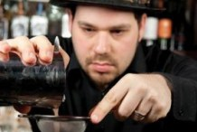 Mixology and the Maker Movement