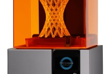 Review: Formlabs' Brand New 3D Printer, the Form 2