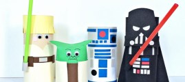 17 Star Wars Projects to Celebrate ForceFriday