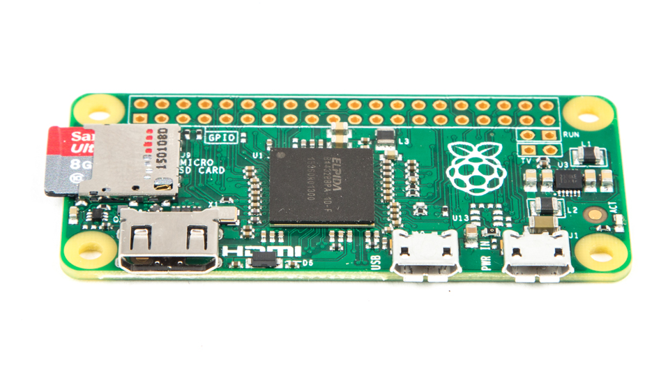machine learning raspberry pi