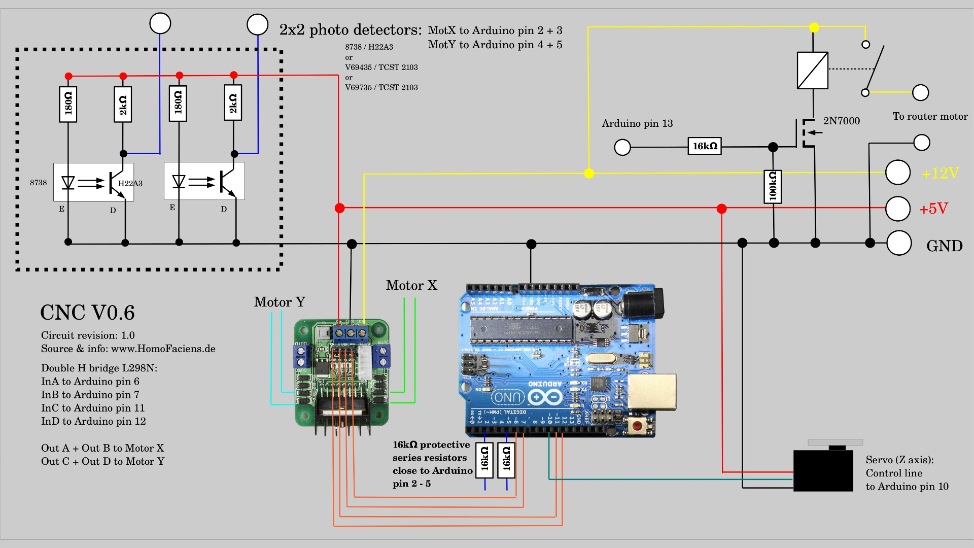 318489004877641820 on arduino wiring