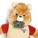 Hack a Teddy Ruxpin to Say Everything You Type or Tweet