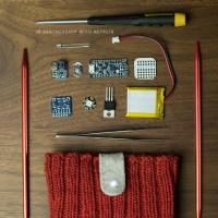 How to Make Netflix Socks
