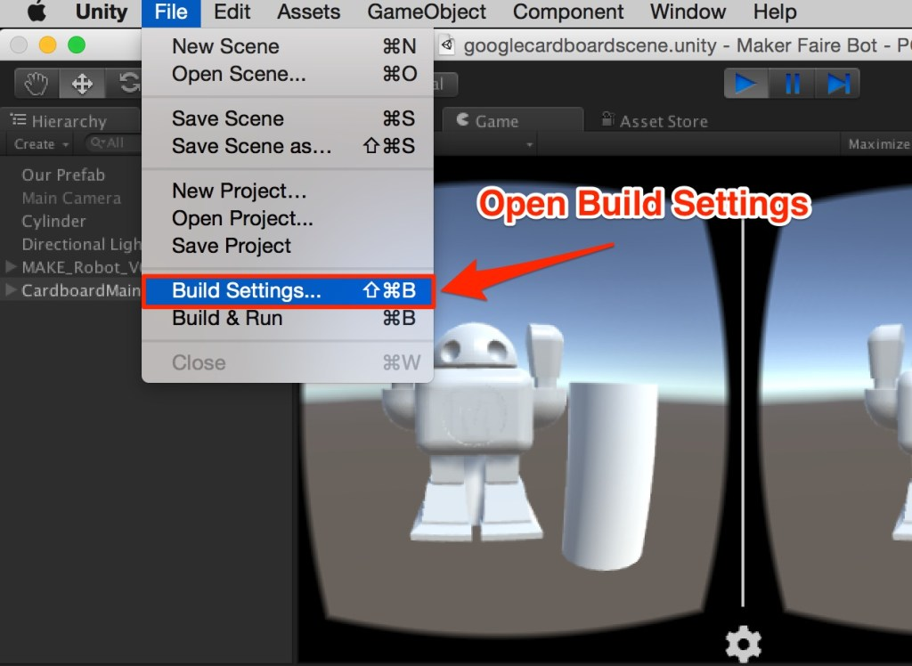 openbuildsettings