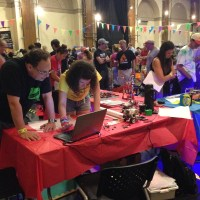 RI Mini Maker Faire