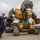 "MegaBots Announces ""Robot Upgrade"" Video Series"
