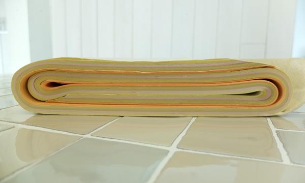 書道具 和紙