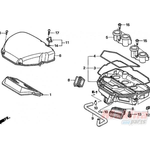 dr650se wiring diagram