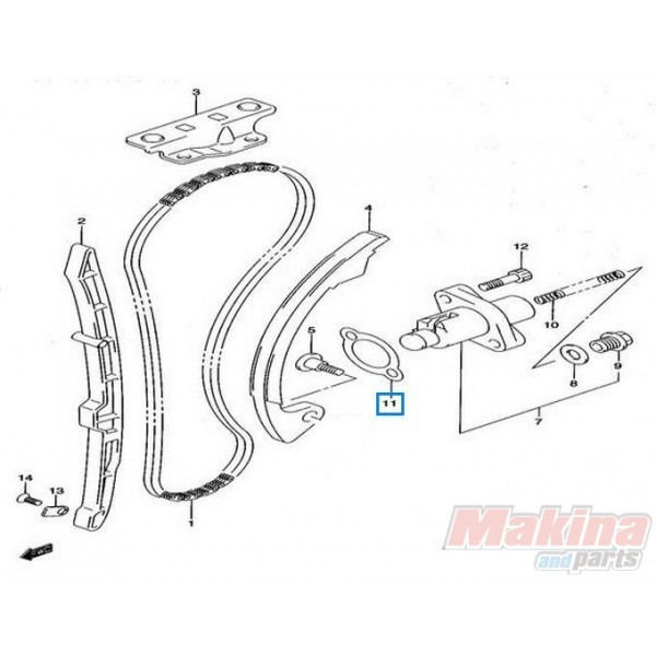 2007 suzuki rmz 450 wiring diagram