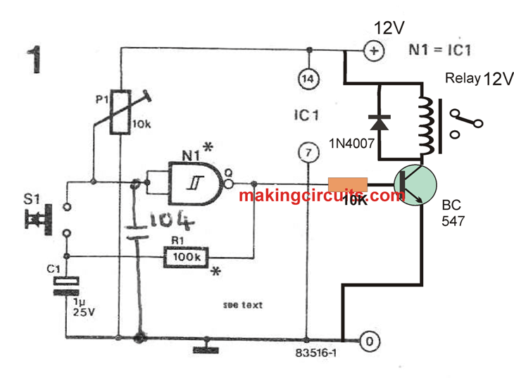 ttl integrated circuit