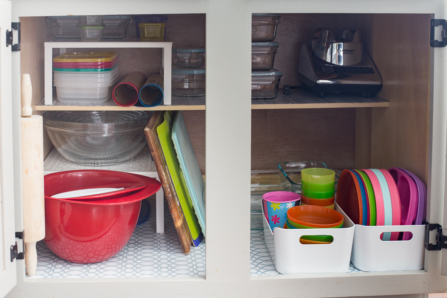 Organize Kitchen Cabinets How To Organize Your Kitchen Once And For All Finding A