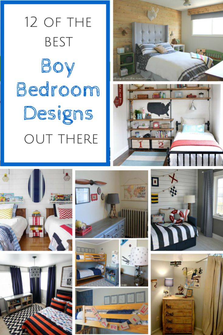 Boy Bedrooms 12 Of The Best Boy Bedrooms Out There Making It In The Mountains
