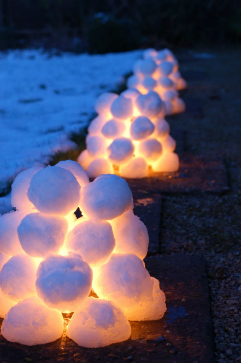 Outdoor Light Ideas Christmas 15 Beautiful Christmas Outdoor Lighting Diy Ideas Making