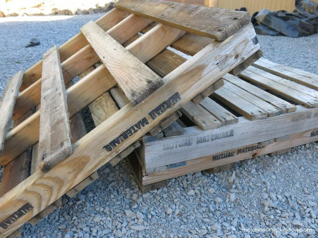 Air Conditioning Covers Ac Unit Cover You Can Make In Just 45 Minutes With Pallets