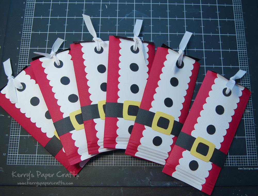 Christmas Candy Bar Wrappers - How Cute Are These??? - Making - hershey wrappers