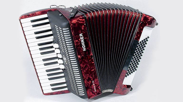 What39s The Difference Between Accordions And Concertinas