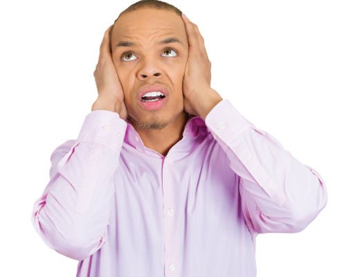 Tinnitus can be constant or intermittent, and many patients experience more than one sound 2