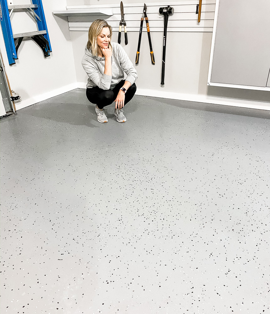Painting Your Garage Floors Do S And Dont S