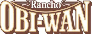 rancho logo1 300x111 1/12/14   8 hours of Podcasting! The Kessel Run: A Fan Fundraiser for Rancho Obi Wan!
