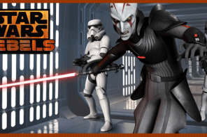 Star Wars Rebels Season 1 Production Numbers and Air Dates.