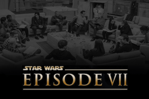 Details on Boyega, Christie and that Star Wars: Episode VII hand rumor