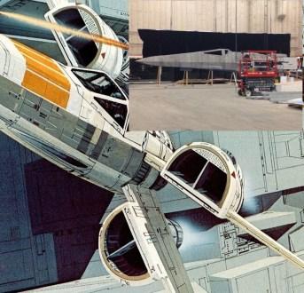 X-Wing Raplh