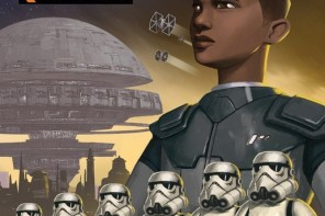 "JM Review: ""Star Wars Rebels Servants of the Empire: Edge of the Galaxy"" by Jason Fry"