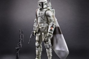 Collecting Round-Up: Black Series Prototype Fett, Rebels Vinylmation, Rebels Obi-Wan and I am Groot!