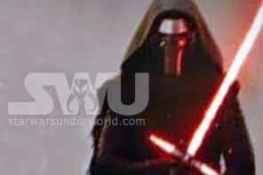 Star Wars: Episode VII's Bad Guy Concept leaks and some info about him.