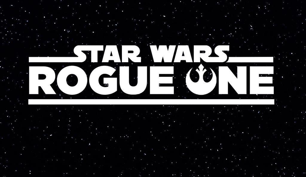 Rogue One: A Star Wars Story / Звездные войны: Изгой: Кто такой Изгой