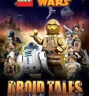 Star Wars: LEGO: Droid Tales Details!
