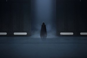 Ashley Eckstein interview about Ahsoka confronting Darth Vader in Star Wars Rebels.