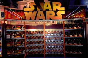 Star Wars: Force Friday: Tips For The Ultimate Shopping Spree.