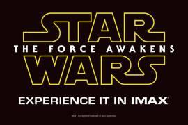 The Force Awakens - IMAX Promo