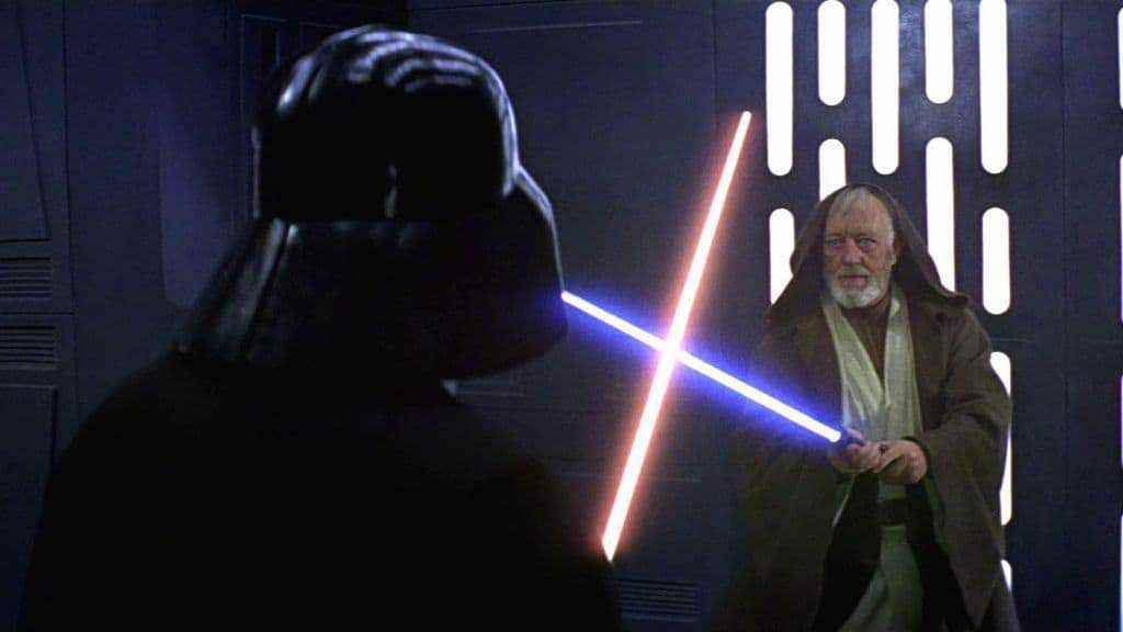 Who could be playing Obi-Wan Kenobi & Darth Vader in future Star Wars films?