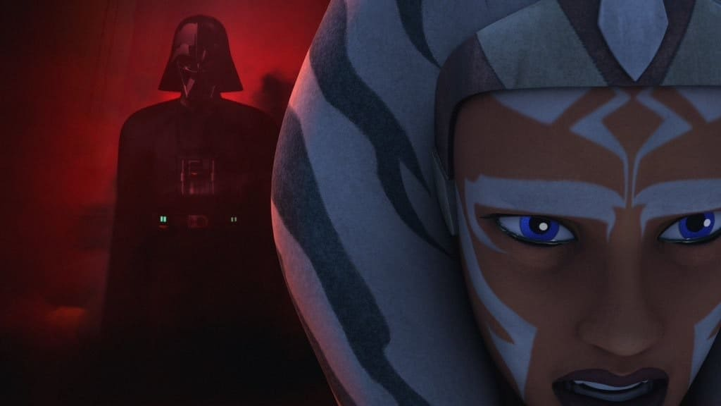 Star Wars Rebels Season 2 Finale To Be One Hour Long, plus More Titles Announced!