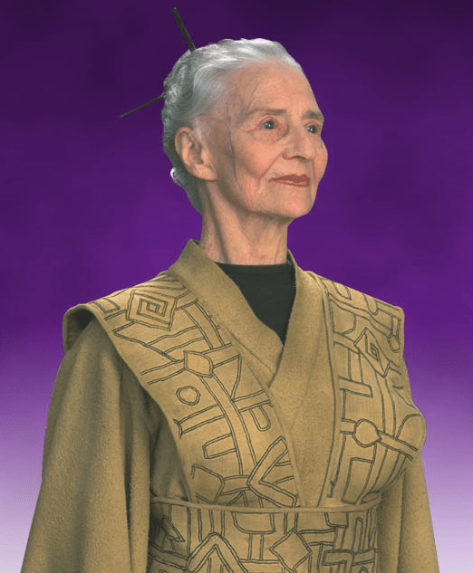 Alethea McGrath, Jocasta Nu In Star Wars: Attack Of The Clones, Has Passed Away