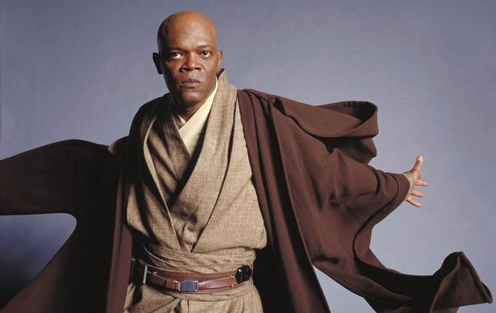 Samuel L. Jackson wants Mace Windu to be alive