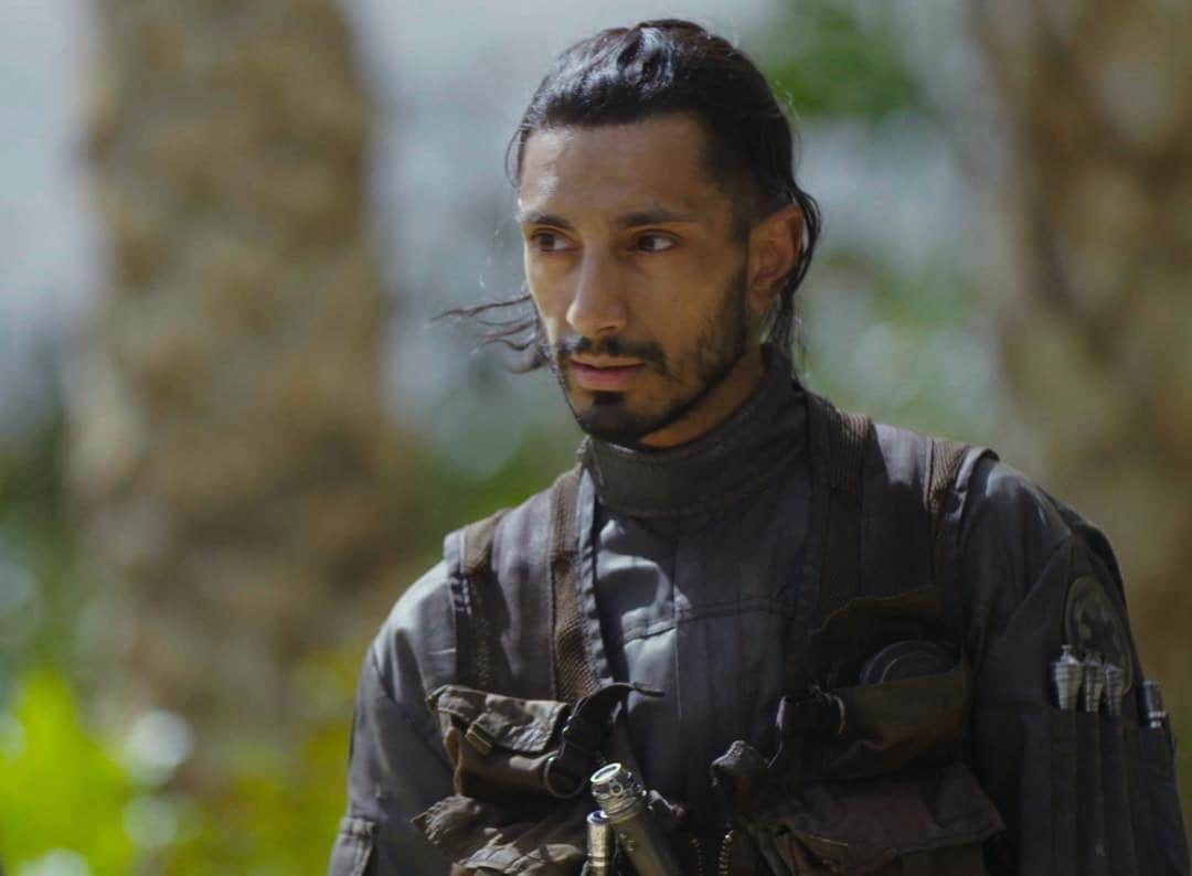 New image of Bodhi Rook from Rogue One: A Star Wars Story