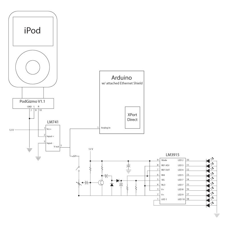 Usb Speaker Wiring Diagram Wiring Diagram